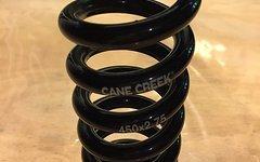 Cane Creek Dämpferfeder 450 x 2,75