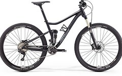 "Merida One Twenty XT Edition, 2016, 29""/M - NEU -"