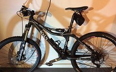 "Pronghorn Alc 26"" Race Fully Pronghorn All mountain race fully 26"""
