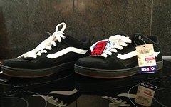 Vans Sneakers Gr 38,5 Nagelneu
