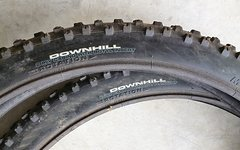 Maxxis Swampthing 26x2,5 dual ply
