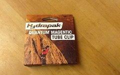 Hydrapak Quantum magnetic tube clip