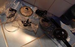 Shimano M8000 XT 2X11