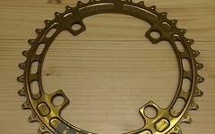 Hope Kettenblatt 38T Gold 104mm