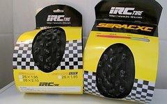 Irc Tire Serac XC 26x1.95