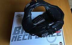 Leatt DBX 4.5 S/M black *** NEU & UNGETRAGEN ***