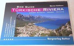 Bergverlag Rother Türkische Riviera - Werner Eichhorn