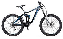 Giant Glory I DH Bike Limited Edition Modell 2013/14