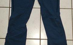 Vaude Badile Pants II Damen Gr. 40 M Long