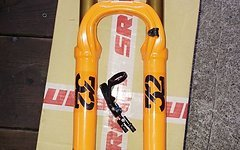 "Fox  Racing Shox 32 Stepcast 29"" Boost 100mm"