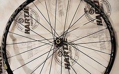 Mavic Crossmax Elite Laufrad Vorne 29er Boost