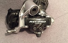 Campagnolo Record 10fach Schaltwerk