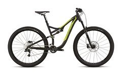 Specialized Stumpjumper FSR Comp EVO 650B 2015
