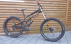 Scott Voltage Fr20 Custom