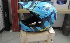 The Industries Point5 Helmet Restposten UVP 89€
