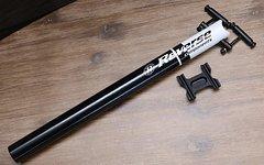 Reverse Components Style Light Sattelstütze 30.9mm *NEU*