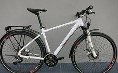 Rotwild T1 Trekkingbike - Shimano - Gr. 49 - NEU - T1 Tour