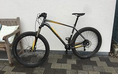 Specialized Fuse Comp 6Fattie 27,5+ - XL