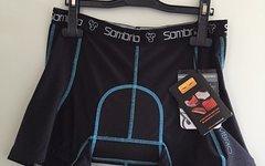 Sombrio Glider Womens Chamois Liner Black M