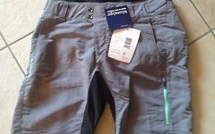 Vaude*neu!!* wms siros shorts