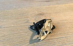 SRAM X.0 Direct Mount 2-fach S3 38T Down Pull