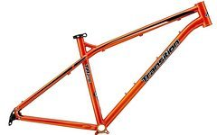 Transition Bikes TransAM 27,5 XLarge, Orange