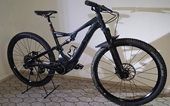 Specialized Turbo Levo 29er M Fully 2017
