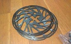SRAM Centerline 200mm Bremsscheiben