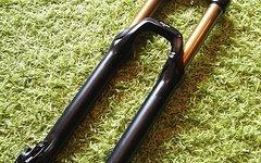 Fox  Racing Shox Fox 36 Talas Kashima 180mm (neue Dichtungen und Service)