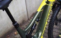 Rocky Mountain Altitude Powerplay 70 Carbon e-bike Enduro