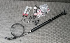 Rock Shox Reverb Stealth 170mm 30,9 inkl. 1x Remote