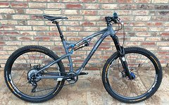 "Transition + Preisupdate + Transition Bandit 27,5"" / 650b, 18"", 140mm, Rockshox, Fox, Hope, Avid, DT Swiss"