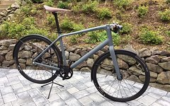 Canyon Commuter 8.0 Urban Bike