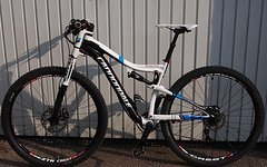 Cannondale Scalpel 29 Carbon 2 2014, Damen/Herren