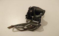 SRAM X7 Umwerfer 2-fach, Top Pull, Down Swing, Schelle 34,9 mm