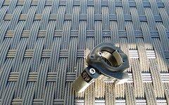 Cannondale Remote Hebel für Dämpfer mit Lock Out