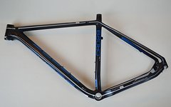 """Beone CRD29 LTD Carbon Rahmen / Größe 21"""" / 29'er / Sehr leicht!"""