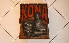 Kona Thumb Holzblock