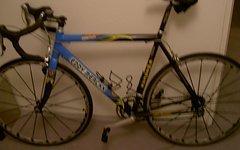 Eddy Merckx Rennrad