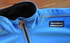 Gonso Wintertrikot/Fleece