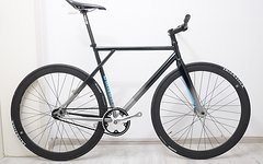 Polo & Bike CMNDR 54 cm - Vortex - Fixie Fixed Gear Single Speed