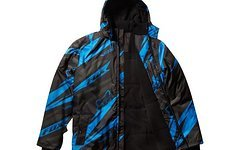 Fox Control Jacket black Gr. M NEU