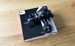 SRAM X01 DH Schaltwerk 7-fach, mittel