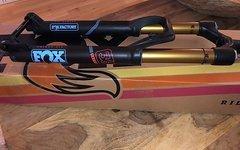 "Fox 36 Float 29"" 160mm FIT4 Factory Boost Federgabel 2017"