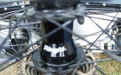 Sun Ringlé Eight Track mtx