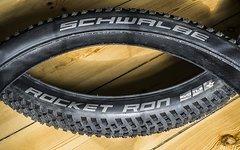 """Schwalbe 2x Rocket Ron Evolution LiteSkin PaceStar 27,5 x 2,6"""" Faltreifen"""
