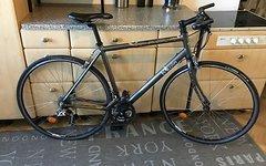 Btwin Forme 2 * T57 Fitnessbike Rennrad Speedbike