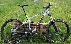 Bergamont Encore 9.0 Gr.L Enduro/Freeride von Tour bis Bikepark, das eine Bike für alles. Feinste Ausstattung !