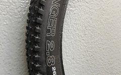 WTB Ranger 26x2.8 Fast Rolling Tough