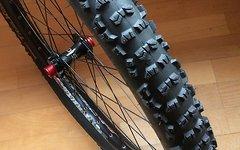 Alexrims FR30 Downhill / Freeride Laufrad VR
